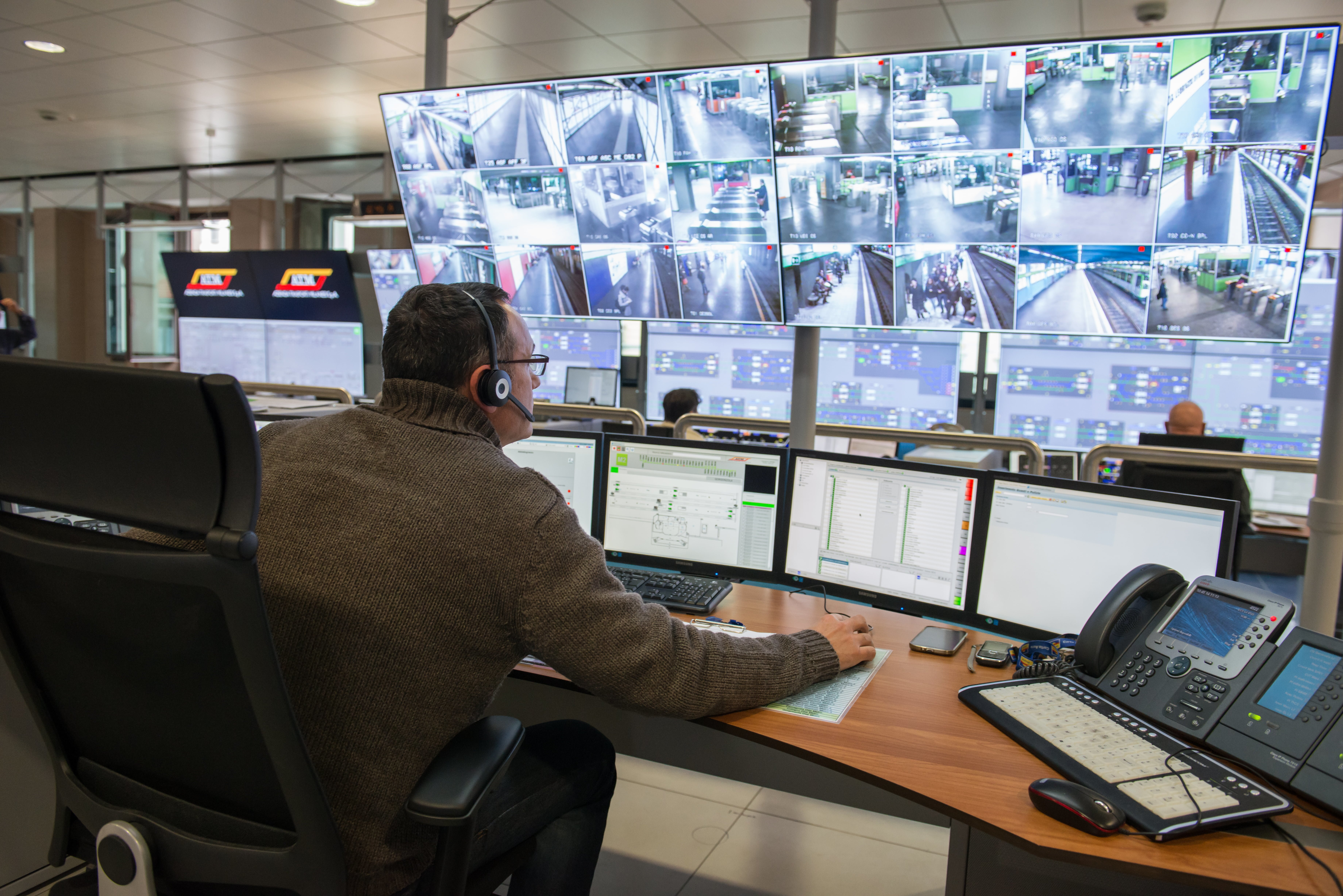 Remote Cctv Monitoring Wrs Solutions