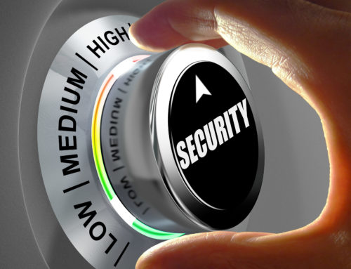 Are You Looking To Improve The Security Of Your Business In 2018?