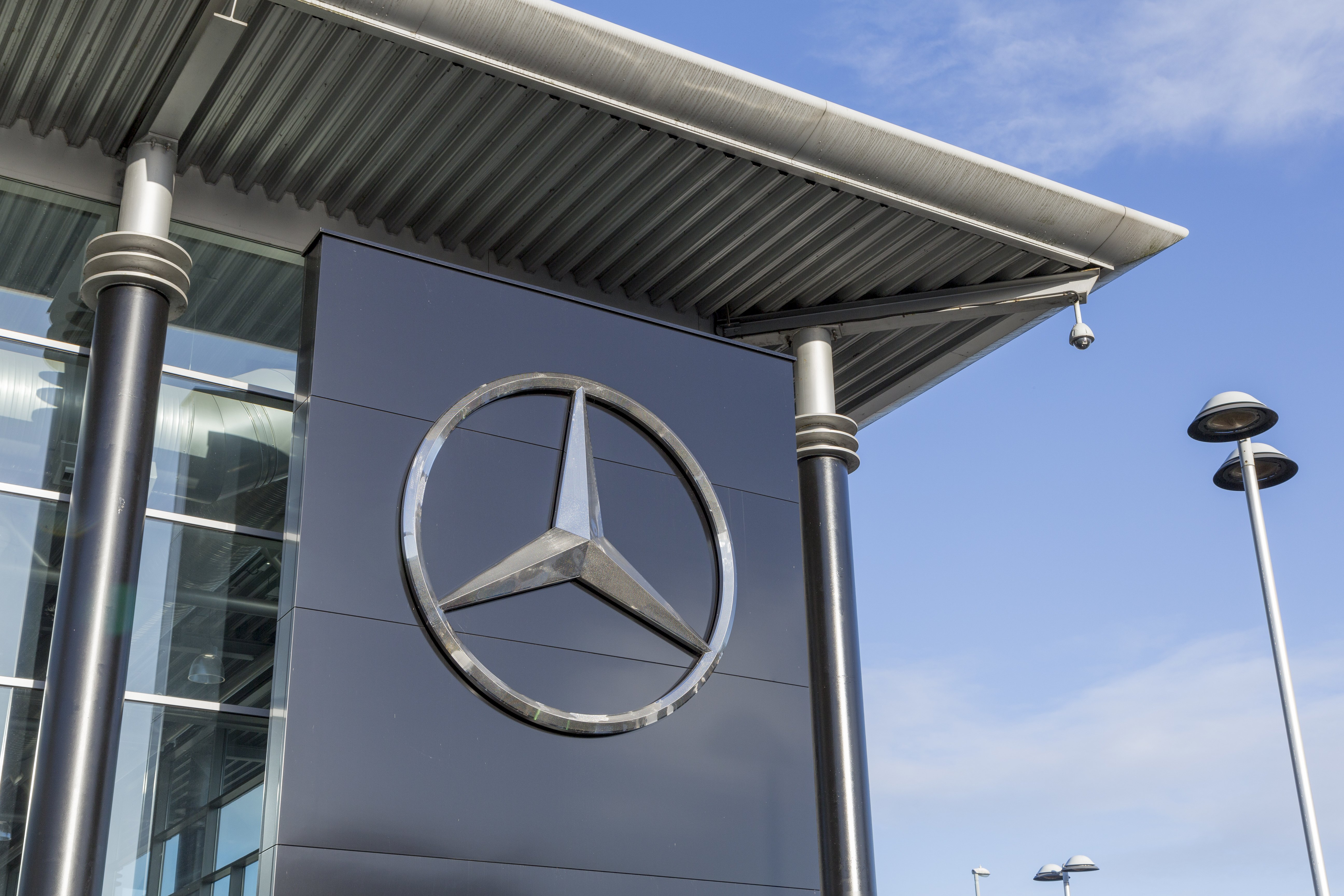 Celebrating Working With The Worlds Largest Mercedes-Benz Retailer